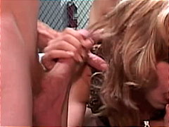 Lots of dicks for Candi