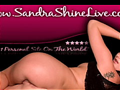Redtube - Sandra is a lonely sex...