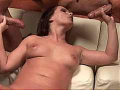 Handjob ace Katja work...