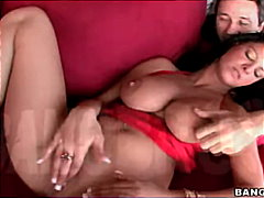 Redtube - Big dangling tits and ...