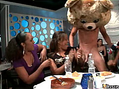 Redtube - Horny babes and a swee...