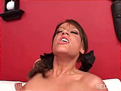 Anal fuck doll in raw ... from Redtube