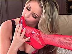 Supersexy babes need n... from Redtube