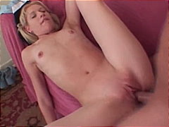 Redtube - Young blond sister sha...