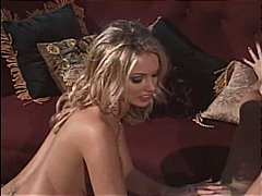Briana Banks and her l...