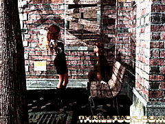 Redtube - Two babes alone at home