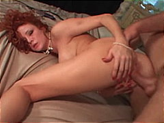 Audrey Hollander plays... from Redtube