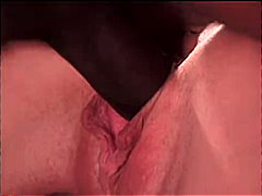 Redtube - Black and white dick s...
