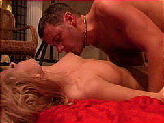 Sexy blond bitch banged 2