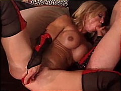 Dominant blonde wants ... from Redtube