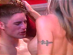 Redtube - Big titted blonde havi...