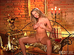 Golden girl 1 from Redtube