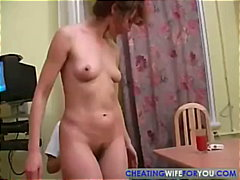 Horny Mature Housewife...