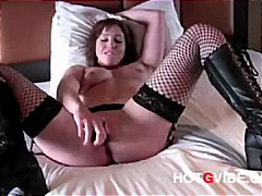 Brunette Squirting Babes 2