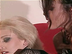 Keez Movies - Domination from The Kiss