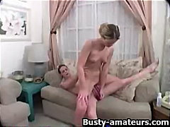 Keez Movies - Sunny and holly on toy...