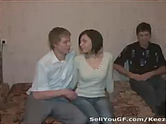 Keez Movies - Getting Slutty For Lov...