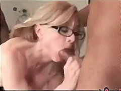 Keez Movies - Nina Hartley try 2 bla...