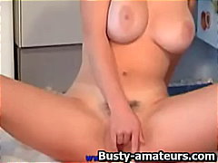 Keez Movies - Horny blonde Peaches t...