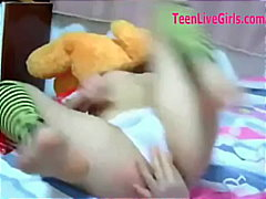 Keez Movies - Hot Oriental Teen Webc...