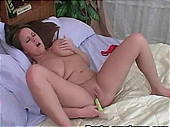 Keez Movies - Brandys toying her sha...
