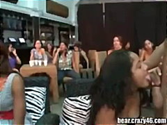 Blowjob Orgy On Party from Keez Movies