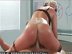 Keez Movies - Big Tit Blond Professo...