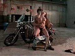 Keez Movies - Nikki Fritz- Hot Biker...