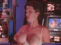 Shauna O'brien Touches... from Keez Movies