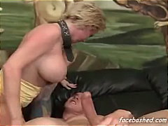 Keez Movies - Tears and extreme sex