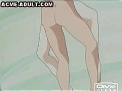 Anime Couple Fucking from Keez Movies