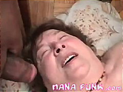 Keez Movies - Granny Whore Loves Two...