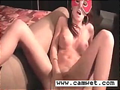 Finger Hot Pussy from Keez Movies
