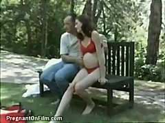Two Pregnant Girls At ...