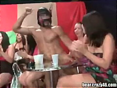 Keez Movies - Wild Blowjob at a Sex ...