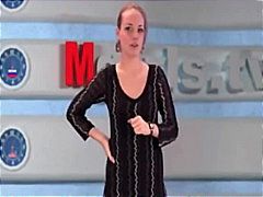 Keez Movies - Russian Moscow Girl Do...