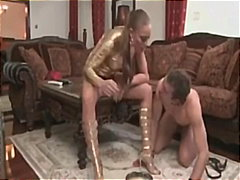 Keez Movies - Trained Slave Pet