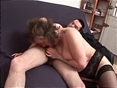 Black And White Cock V... from Keez Movies
