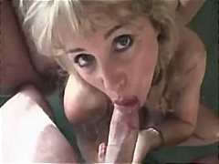 Keez Movies - Wife shows off experie...