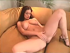 Aria Giovanni: The Hot...