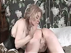 Keez Movies - Nina Hartley & Sydni E...