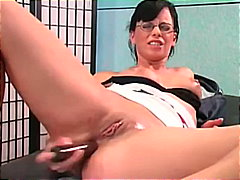 Keez Movies - German Babe Toys Her A...