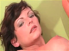 Keez Movies - Fingering My Cunt & As...
