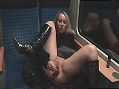 Keez Movies - European Chick Masturb...