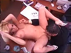 Michelle Thorne Fucks At ...