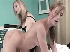 Mature Girls With Stra... from Keez Movies