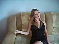 One Hell Of A Hot Girl... from Keez Movies