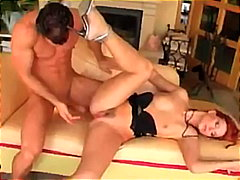 Keez Movies - Mommy Gets Her Ass Cre...