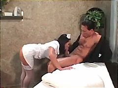 Naughty Nurse Sandra R... from Keez Movies