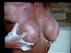 Horny Mom Washes Her P... from Keez Movies